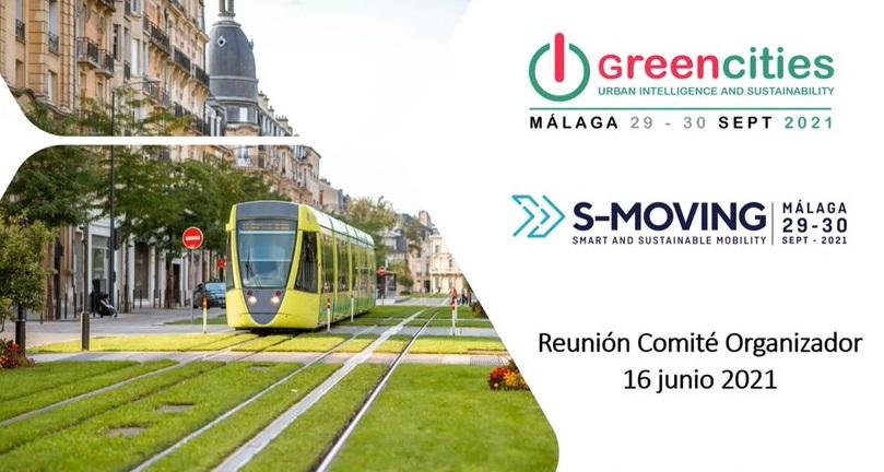 Evento Smart Cities